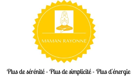 MAMAN RAYONNE
